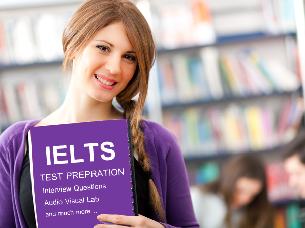 Free IELTS Online English Course